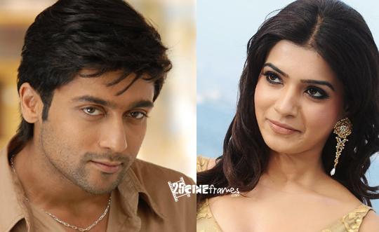 Surya Samantha Movie Starting From August