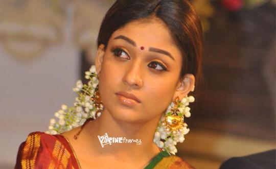 Nayanatara Again Teaming Up With Balakrishna