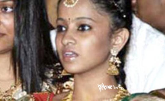Ram Gopal Varma`s Daughter Marriage On August 15