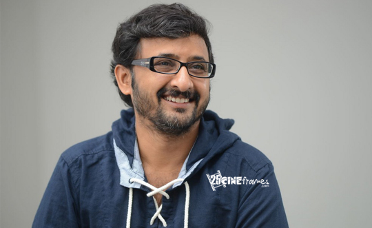 Teja Is Ready To Direct A New Film
