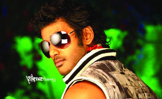 Vishal`s Direct Telugu Movie Shooting From November