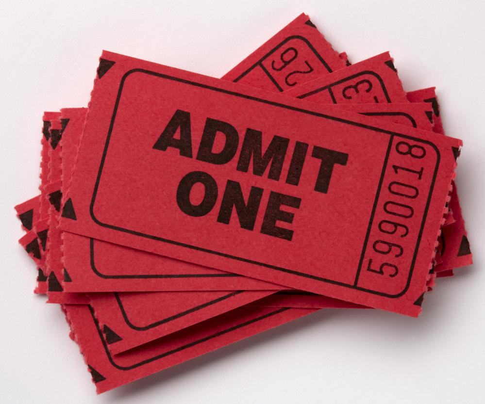 Government Hiked Movie Ticket Prices