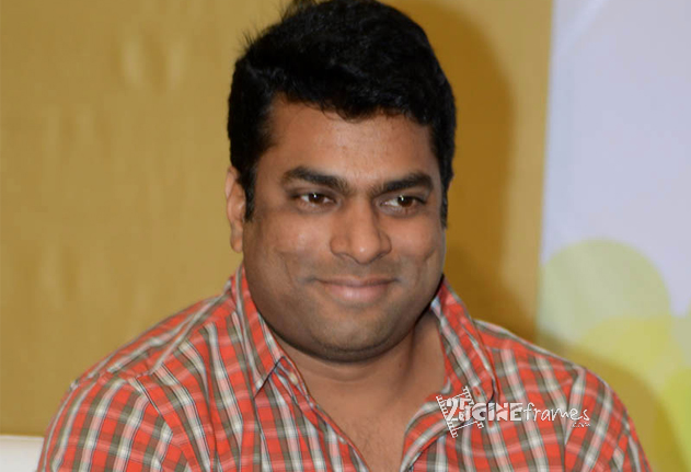Harshavardhan To Write Dialogues For