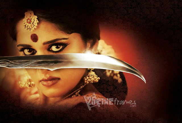 Rudhramadevi shooting will be wrapped up by December
