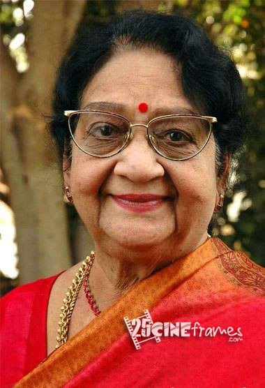 Actress Anjali Devi is no more