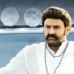 Balakrishna Legend Movie First Look