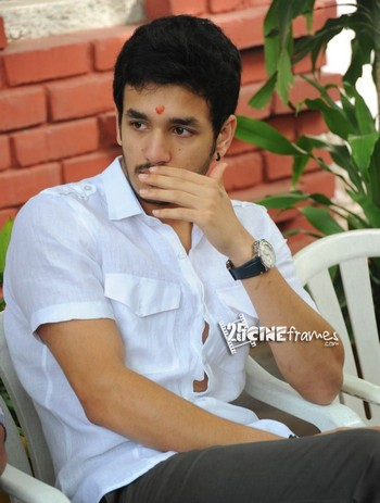 Everything Will reveal in 2 months says Akhil
