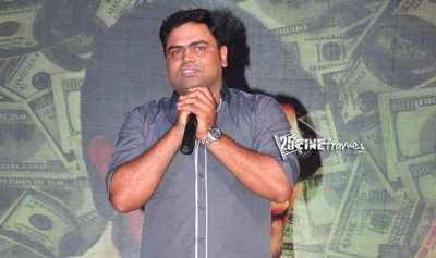Great demand for Vamshi Paidipally