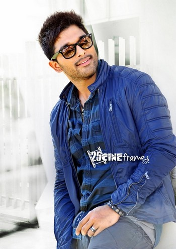 Lahari music got the Music Rights for Race Gurram