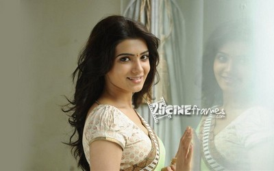 Samantha Continuous Schedule between Anjaan and Rabhasa