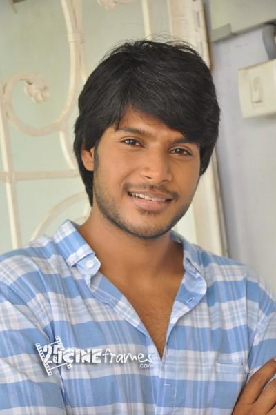 Sundeep Kishan turns as producer