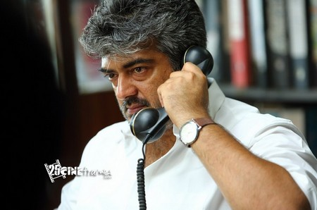 A warning from doctors to Thala Ajith