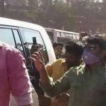 Mahesh Babu Aagadu Bellary Shooting Photos