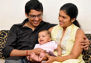 Chiranjeevi daughter Srija Gets Divorced