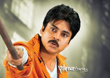 Does Pawan Kalyan and Venkatesh are Producers