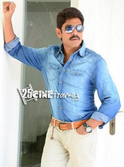 Jagapathi Babu Bollywood entry