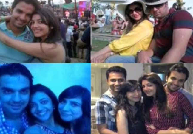 Is Tollywood Actress Kajal Agarwal Dating Politician ?