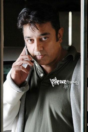 Kamal Haasan to romance with Kajal Agarwal Tamanna and Trisha