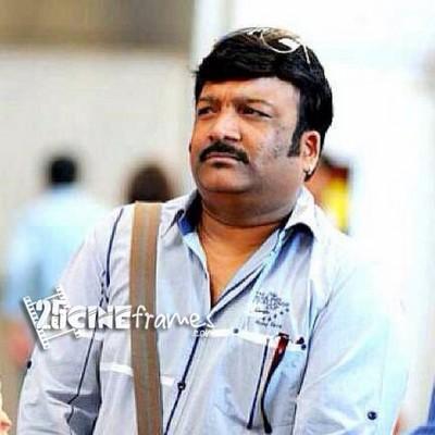 Kona Venkat turning as director