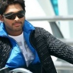 Allu Arjun Race Gurram in April first week1