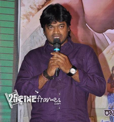 Harish Shankar to direct a Mega Hero