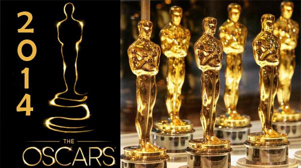 Oscars 2014 86th Academy Awards winners List