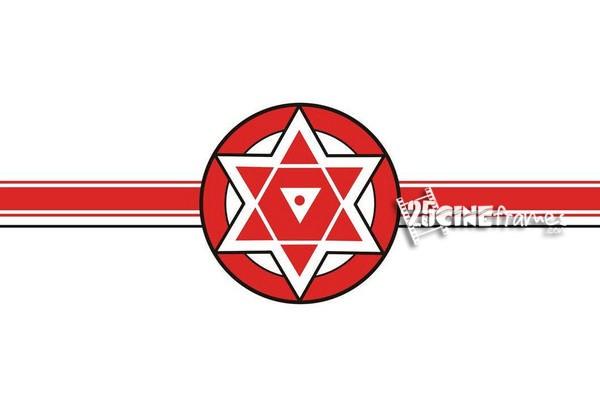 Pawan Kalyan's flag design Explained Shatchakra