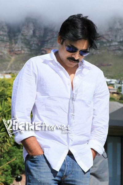 Pawan Kalyan announced that will say in Mid March