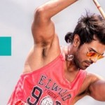Ram Charan's KV film Birthday Special first look Photos