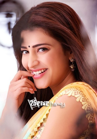 Shruti Hassan Dating with Young Music Director