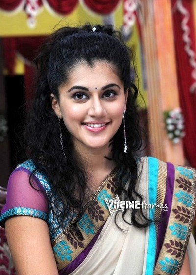 Taapsee Leaving Tollywood