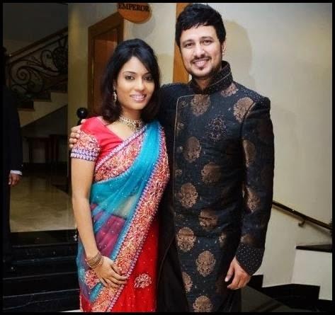 Anand fame Actor Raja wedding on April 25