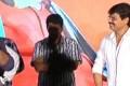 Devi Sri Prasad Shocking Punches to Director Boyapati Seenu
