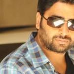 Nara Rohit's Rowdy Fellow Movie First Look Photos