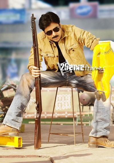 Pawan Kalyan Gabbar Singh 2 shooting details