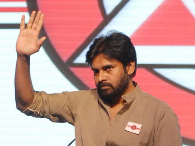 Pawan Kalyan to campaign for BJP Party