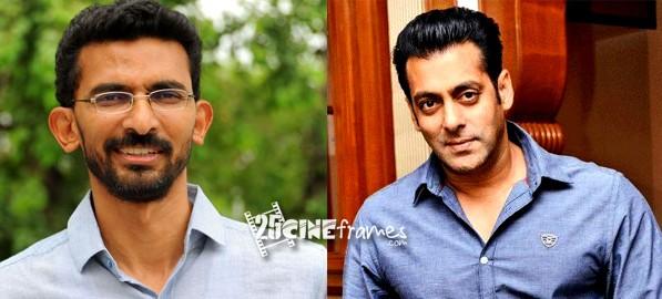 Sekhar Kammula BollyWood Entry with Salman Khan