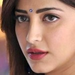 Shruti Haasan Hot Spicy Stills