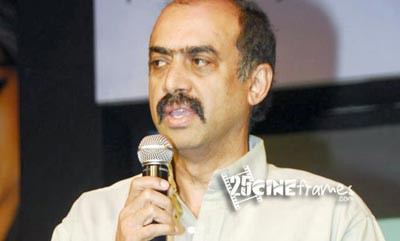 Suresh Babu Speaks on Affairs with Heroines
