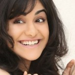 Adah Sharma Latest Hot Cute PhotoShoot Photos in Zero T Shirt