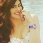 Adah Sharma New Photo Shoot Stills