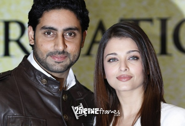 Aishwarya Rai and Abhishek Bachchan Heading for Divorce
