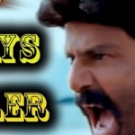 Balakrishna Legend 50 Days New Trailers