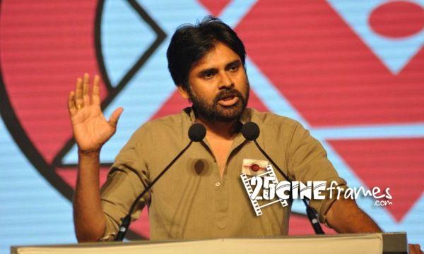 Pawan kalyan decision surprises his fans and politicians
