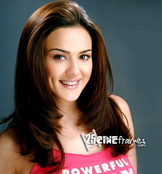 Preity Zinta gets brutally honest and talks about 'perverts'