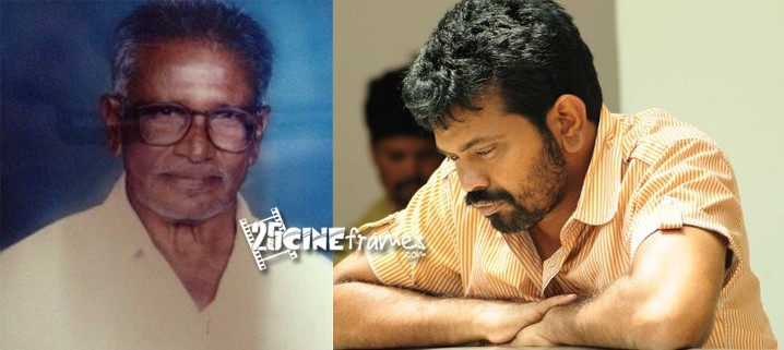 Sukumar's father passes away