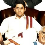 Akkineni 'Manam' satellite rights sold for a whopping price1