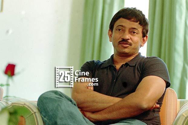 How is Ram Gopal Varma managing so many films
