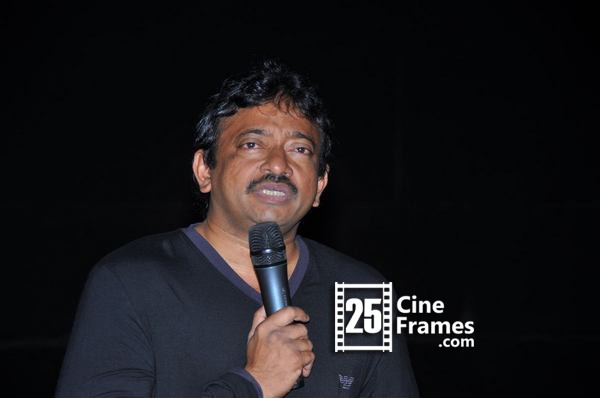 Ice Cream movie is very different from my previous films Ram Gopal Varma