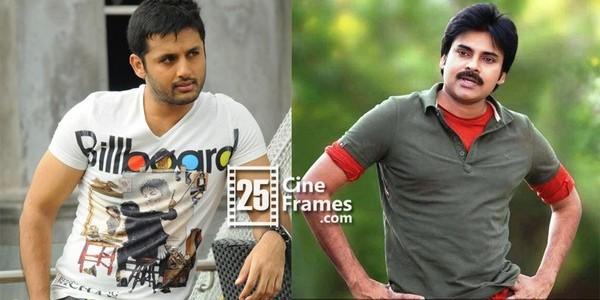 Nithin beats Pawan Kalyan